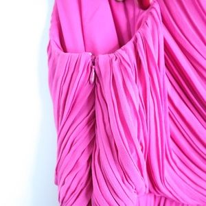 Theory Dresses - THEORY $365 Taliana Georgette Silk Mini Dress 12